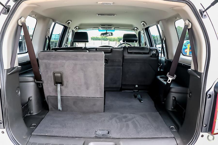 2011 Nissan Pathfinder ST-L R51