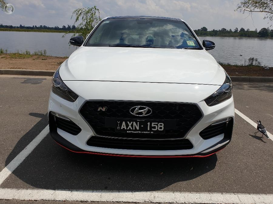 2018 Hyundai i30 N Performance PDe.2