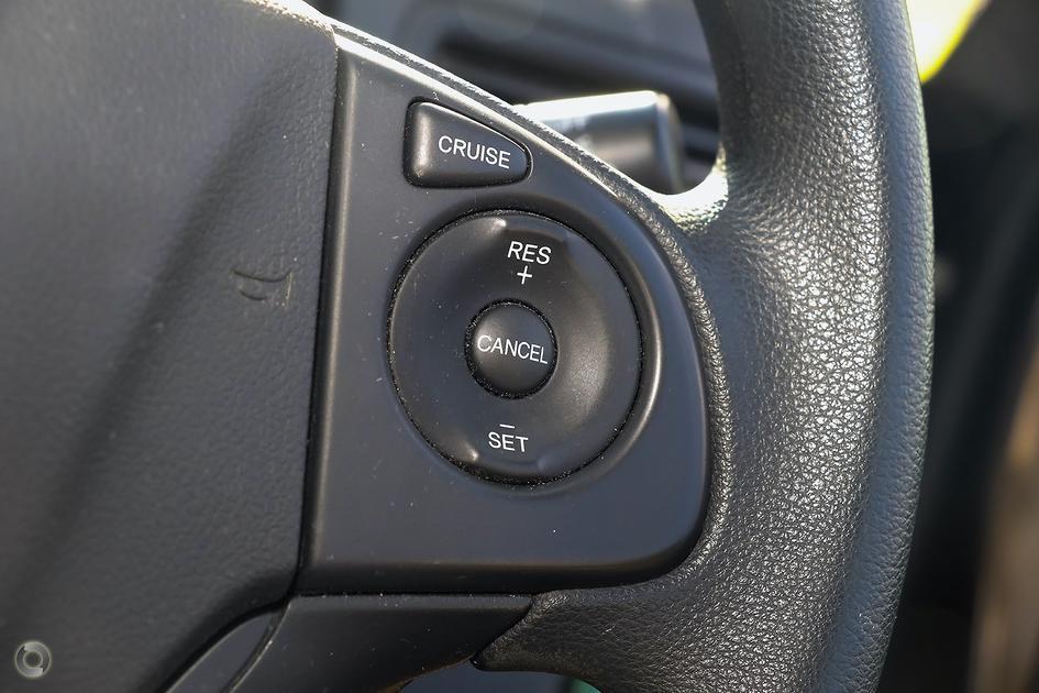 2014 Honda CR-V Suv VTi