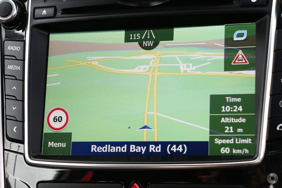 2012 Hyundai I30 Elite GD