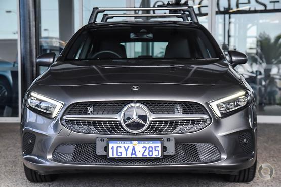 2019 Mercedes-Benz A 250