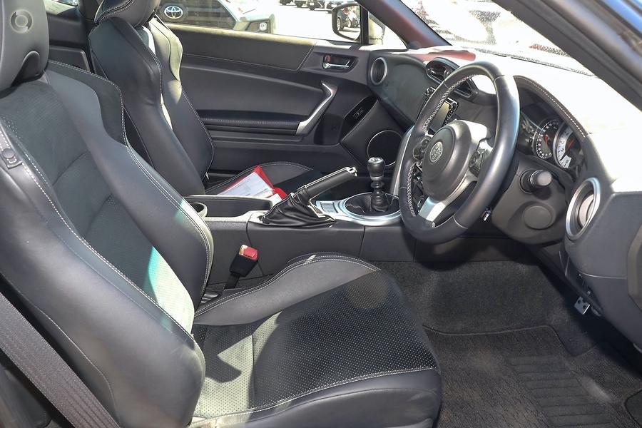 2018 Toyota 86 GTS ZN6