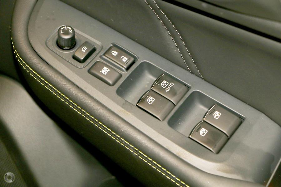 2019 Subaru Outback 2.5i-X 5GEN