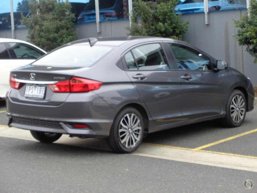 2019 Honda City VTi-L GM