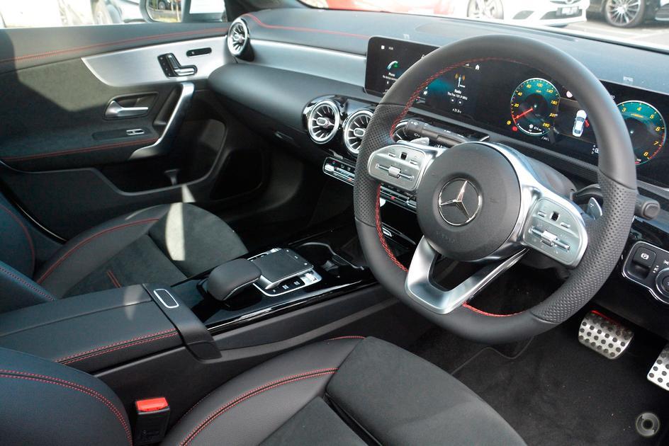 2019 Mercedes-Benz CLA 200 Coupe