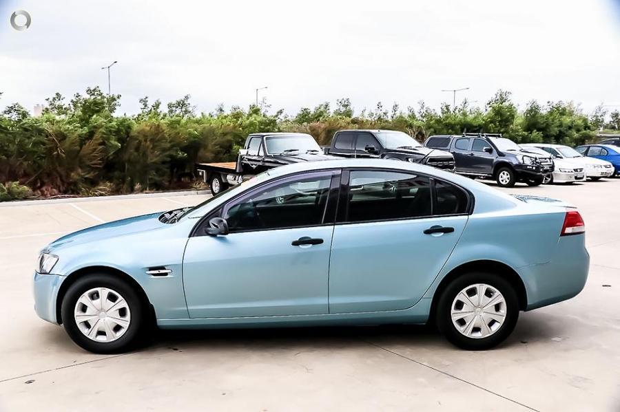 2006 Holden Commodore Omega VE
