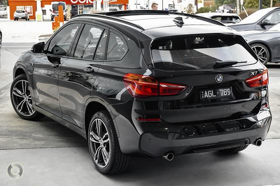 2015 BMW X 1 xDrive25i