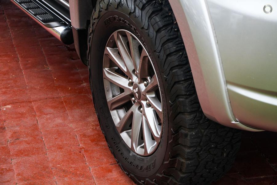 2015 Mitsubishi Triton GLS MQ