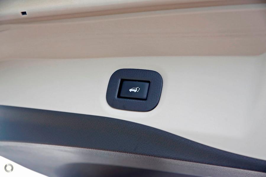 2014 Nissan X-Trail TL T32