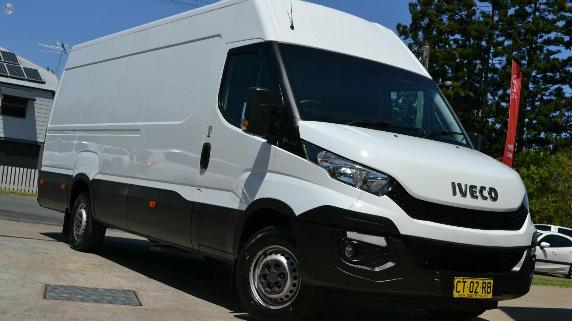 2015 Iveco Daily 35S13