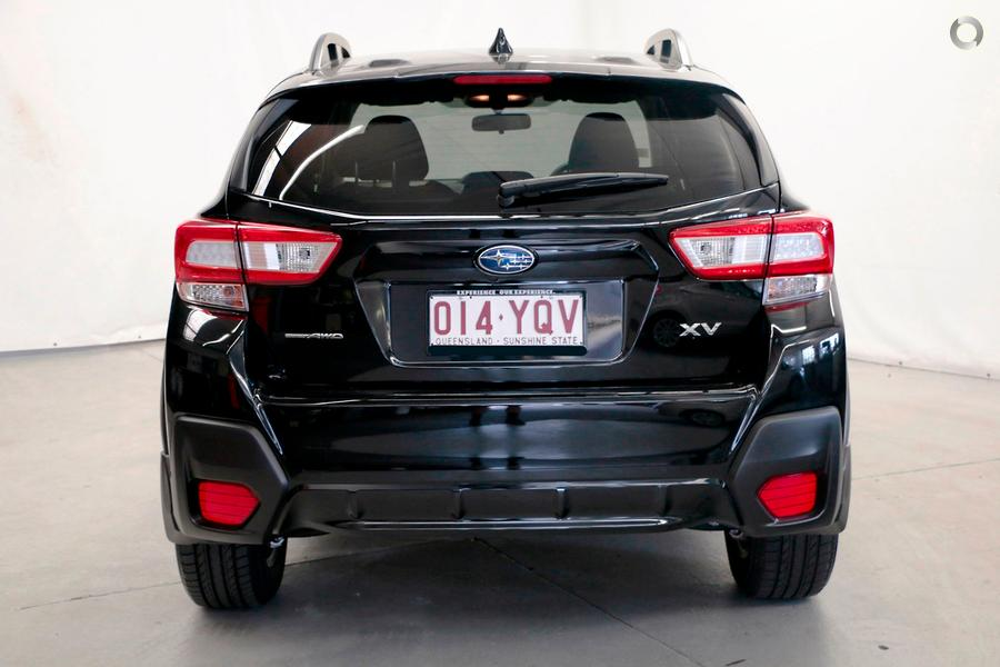 2018 Subaru Xv 2.0i G5X