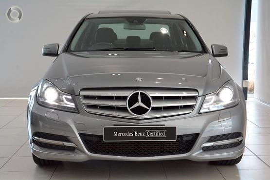 2011 Mercedes-Benz C 250 CDI BLUEEFFICIENCY AVANTGARDE
