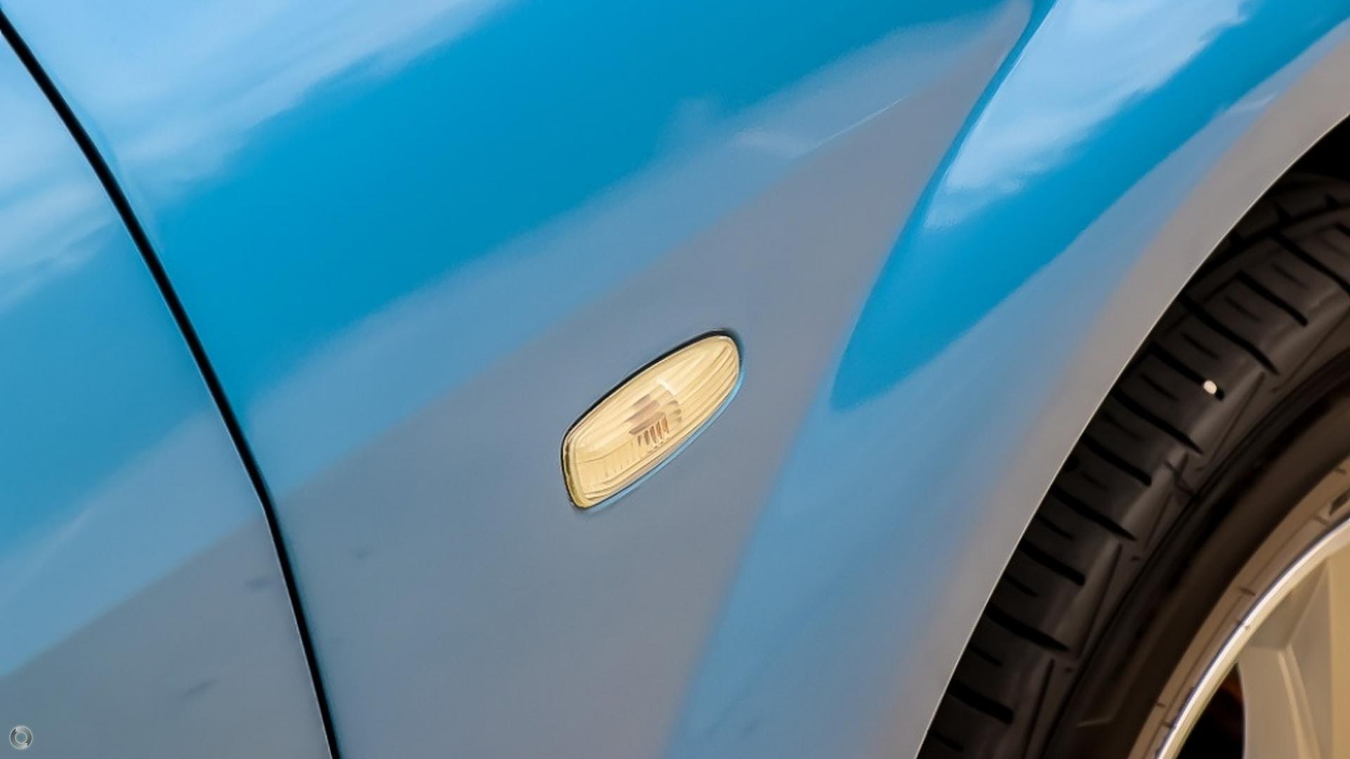 2005 Ford Territory TS SX