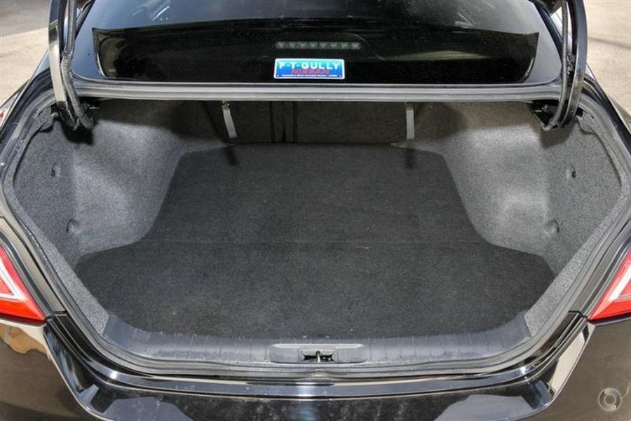 2013 Nissan Altima Ti-S