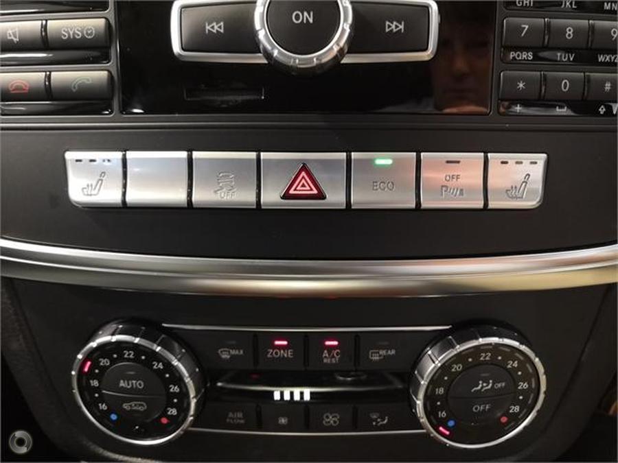 2014 Mercedes-Benz GL 350 CDI SUV