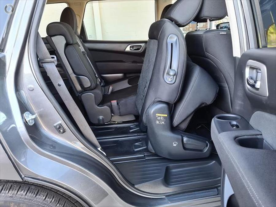 2016 Nissan Pathfinder ST R52 Series II