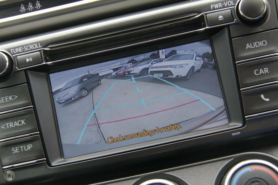 2014 Toyota RAV4 GX ASA44R - Eastside ŠKODA