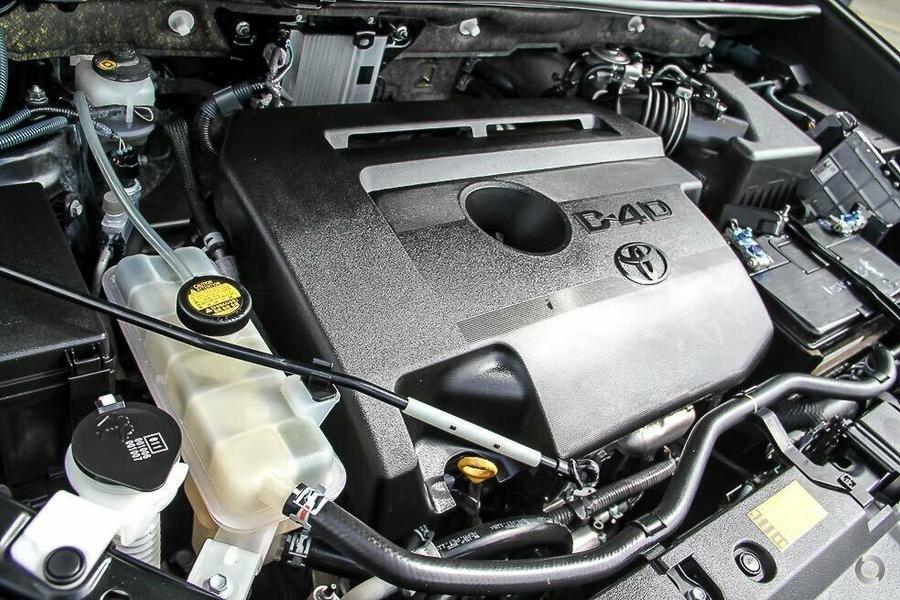 2013 Toyota Rav4 GXL ALA49R