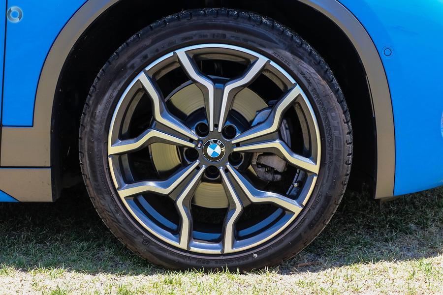2019 BMW X2 xDrive20d M Sport