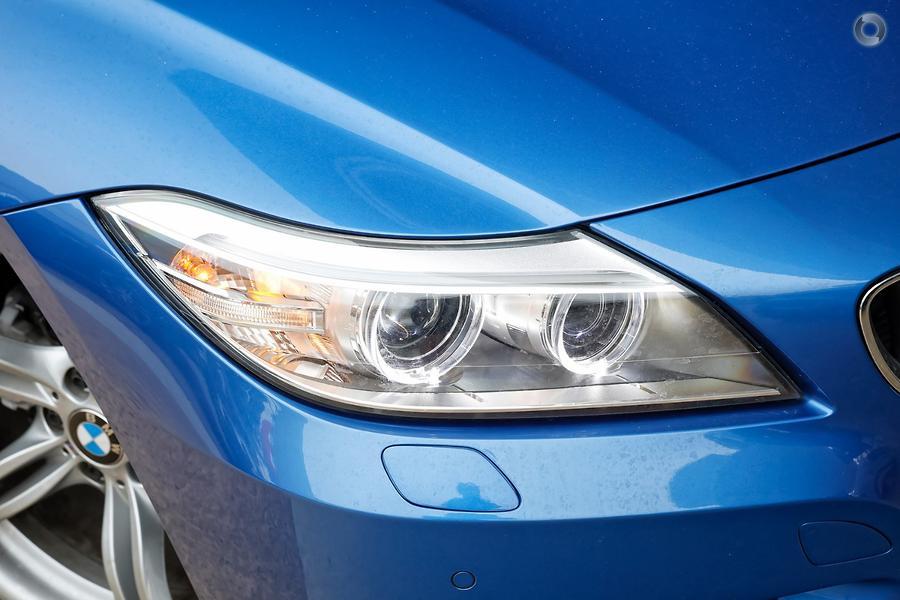 2016 BMW Z4 sDrive20i Edition M Sport