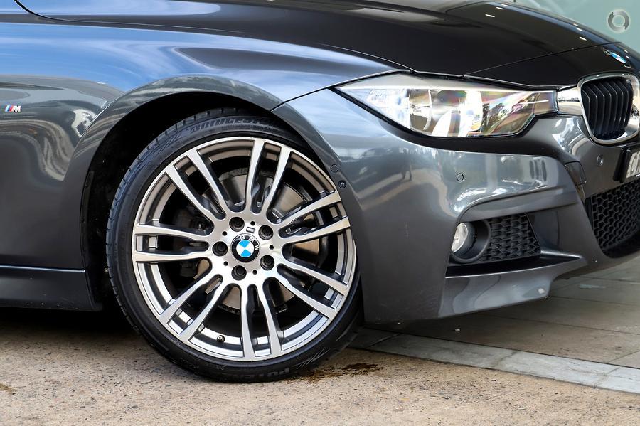 2014 BMW 328i M Sport