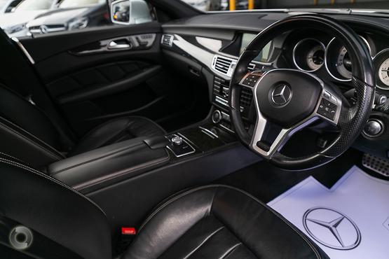 2014 Mercedes-Benz CLS 250 CDI