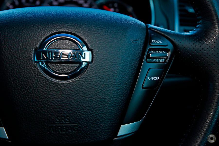 2011 Nissan Maxima 350 ST-S