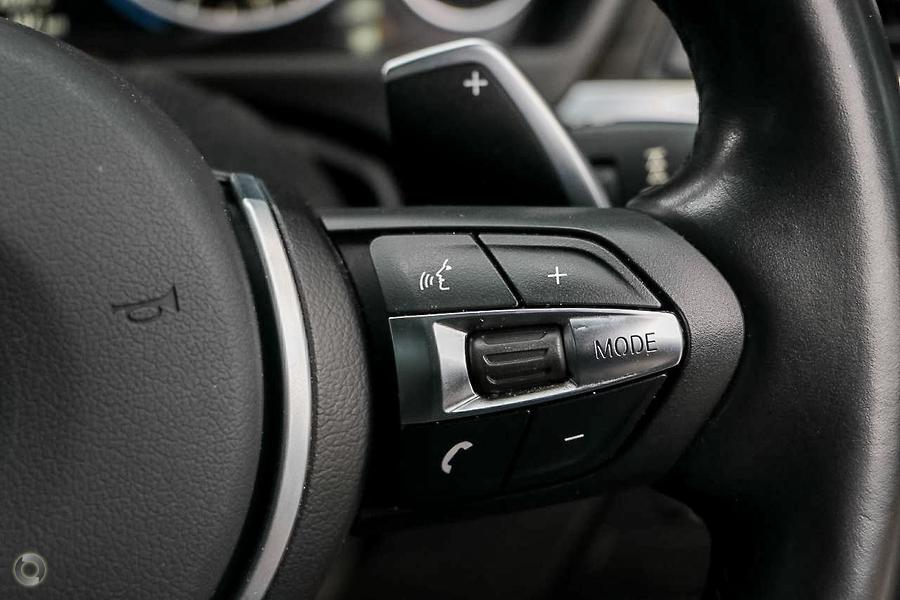2015 BMW 320d M Sport