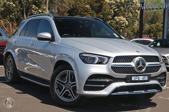 2019 Mercedes-Benz <br>GLE 400 D