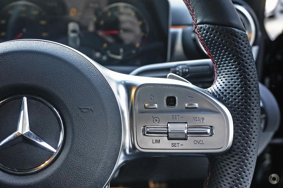 2019 Mercedes-Benz A 250 Hatch