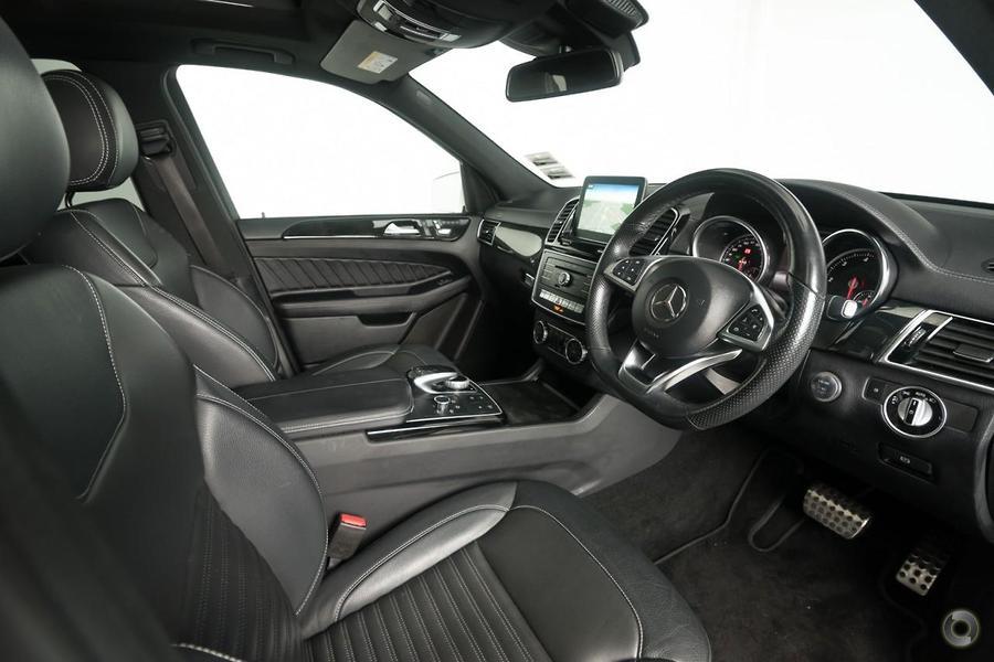 2017 Mercedes-Benz GLE 350 SUV
