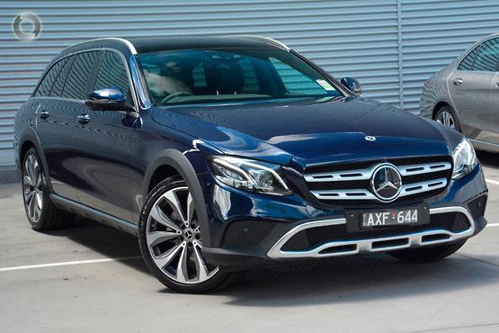 2018 Mercedes-Benz <br>E 220
