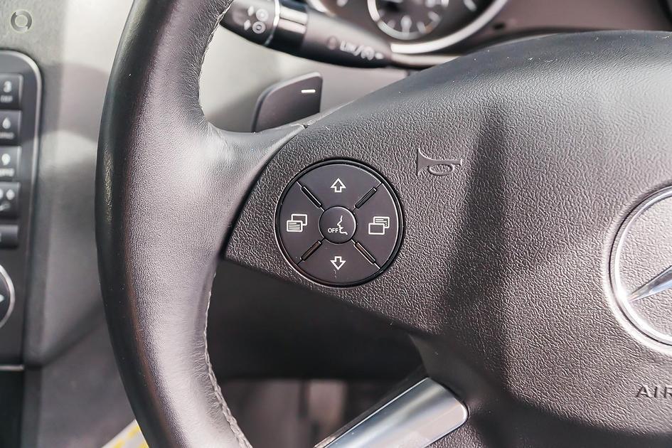 2010 Mercedes-Benz ML 350 CDI BLUEEFFICIENCY Wagon