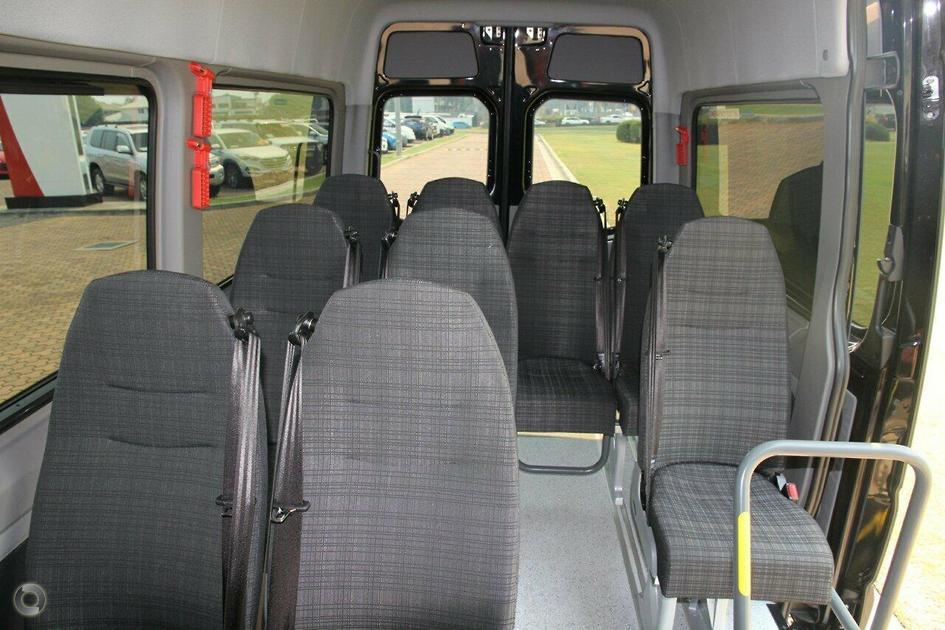 2017 Mercedes-Benz SPRINTER Bus