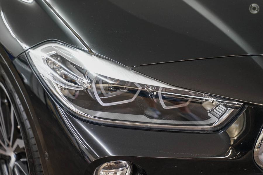 2019 BMW X2 sDrive20i M Sport