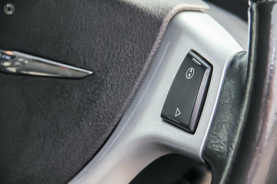 2013 Chrysler Grand Voyager LX 5th Gen