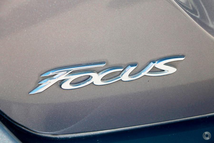 2011 Ford Focus Sport LW