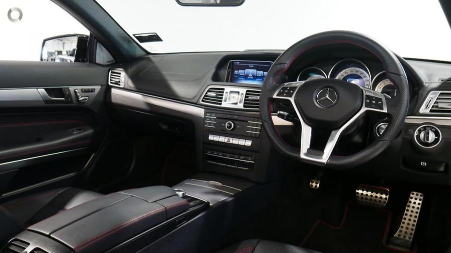 2016 Mercedes-Benz E 400 Cabriolet
