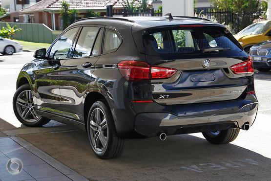 2018 BMW X 1 sDrive20i