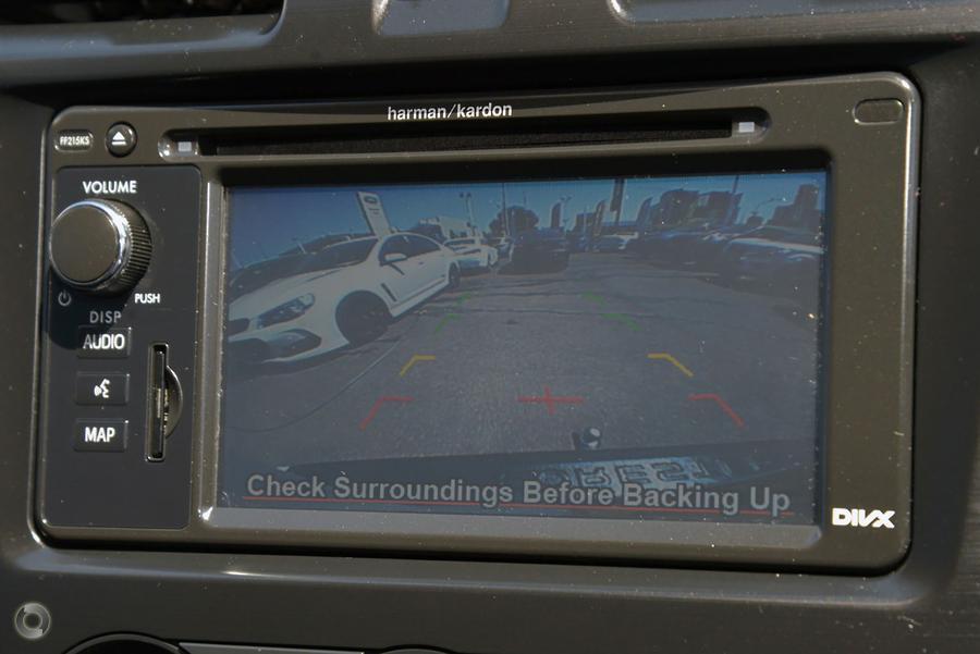 2013 Subaru Forester XT Premium S4
