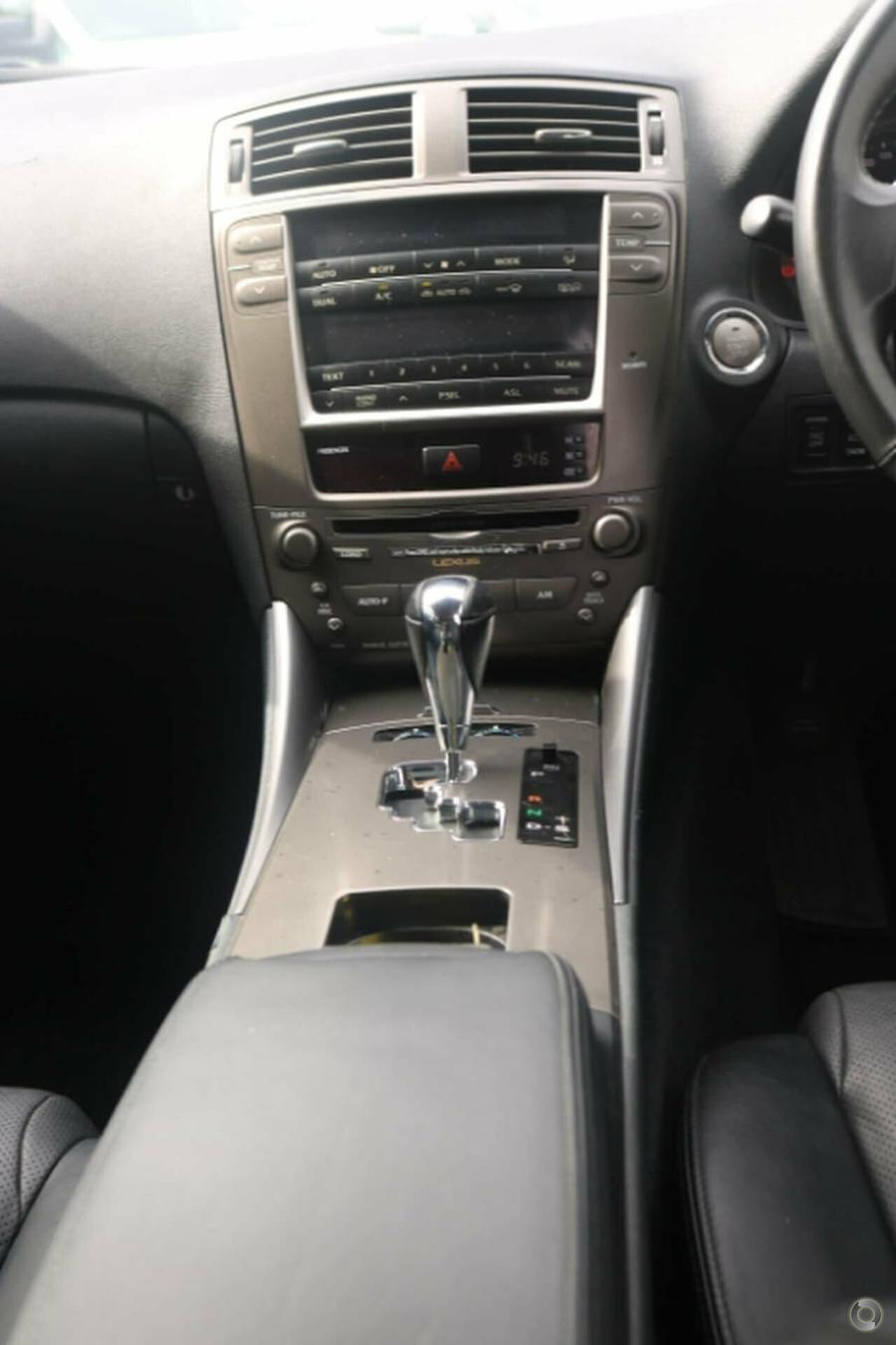 2006 Lexus Is250 Prestige GSE20R - Wakeling Automotive