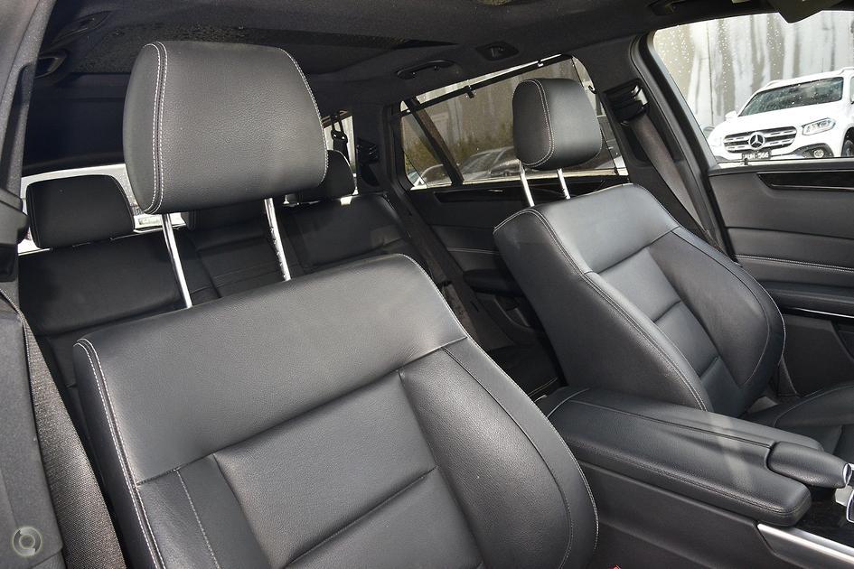 2013 Mercedes-Benz E 250 CDI Estate