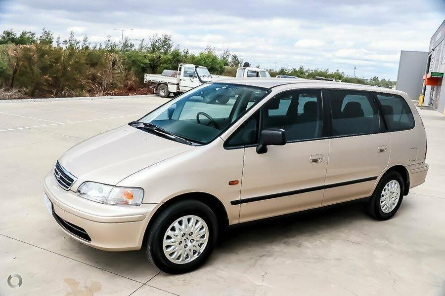 1999 Honda Odyssey  1st Gen