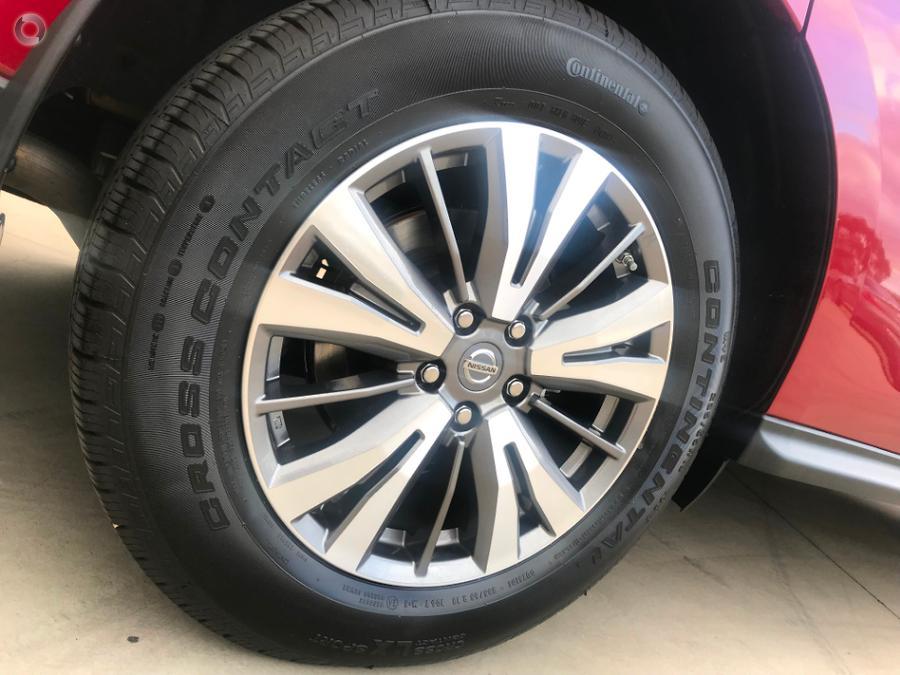 2018 Nissan Pathfinder ST