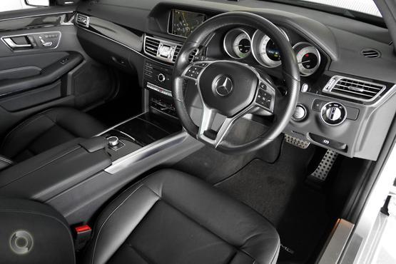 2015 Mercedes-Benz E 400