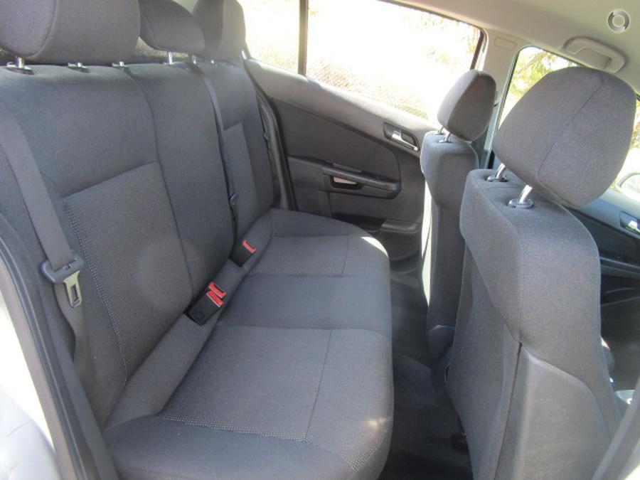 2006 Holden Astra CD AH