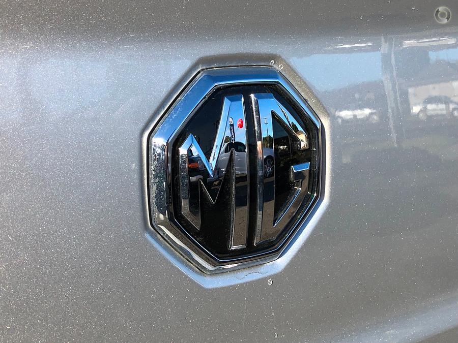 2018 MG MG3 Excite (No Series)