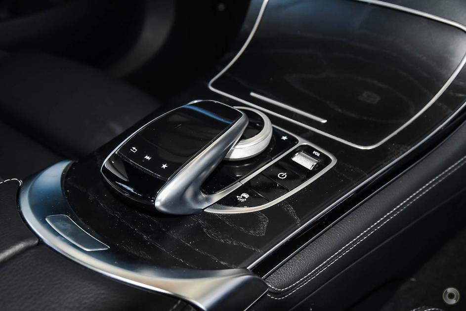 2018 Mercedes-Benz GLC 250 Wagon
