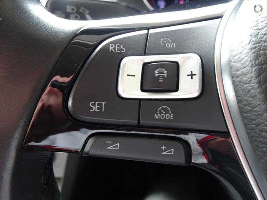 2015 Volkswagen Passat 132TSI Comfortline B8