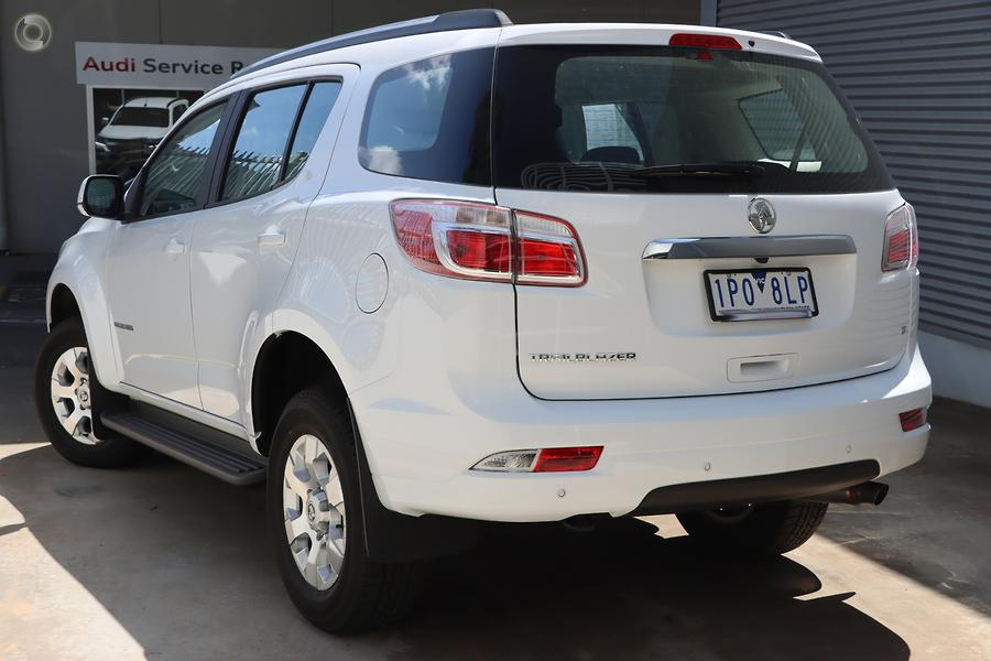 2019 Holden Trailblazer LT RG